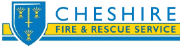 Accreditation: Cheshire Fire Service Logo for Respect Education Programme