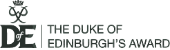 Duke of Edinburgh Award Scheme Logo