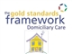 Accreditation: CQC for Tordan Healthcare - personal care providers
