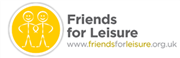 Service logo for Friends for Leisure - One-to-one friendships and buddies