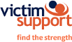 Service logo for Victim Support