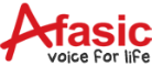 Service logo for Afasic - Unlocking Speech & Language