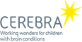 Service logo for Cerebra - for Brain Injured Children and Young People