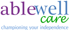 Service logo for Ablewell Care