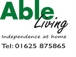Able Living Logo