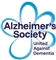 Service logo for Alzheimer's Society