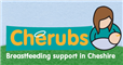 Service logo for Cherubs Breastfeeding Support