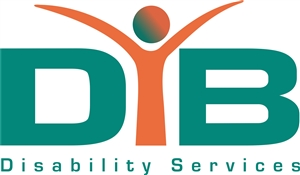 Disability Information Bureau Logo