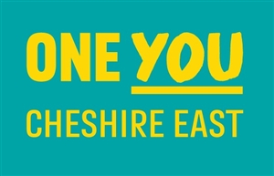 One You Cheshire East Logo