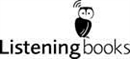 Service logo for Listening Books