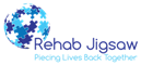 Service logo for Rehab Jigsaw - Independent Occupational Therapy