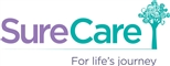 Service logo for SureCare Central Cheshire (Home Care)