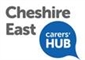 Service logo for Cheshire East Carers Hub - volunteers