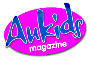Service logo for AuKids Magazine For Parents Of Children With Autism