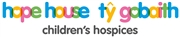 Service logo for Hope House Children's Hospice