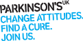 Service logo for Parkinson's UK Society - Crewe