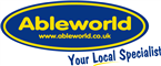 Service logo for Ableworld Crewe