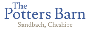 Service logo for The Potters Barn