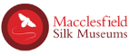 Service logo for Macclesfield Silk Museum and Heritage Centre